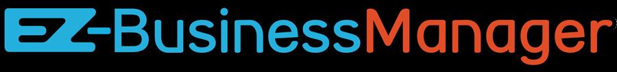 EZ-BusinessManager logo.